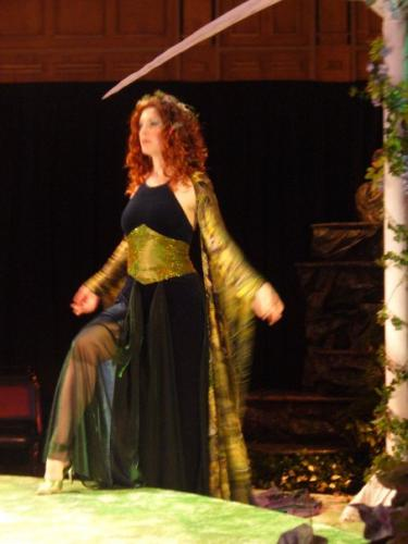A Midsummer Night's Musical - Epic Arts